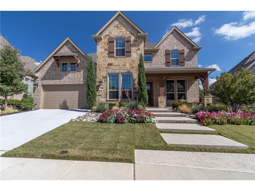 6408 Pamilla Lane, McKinney, TX 75071