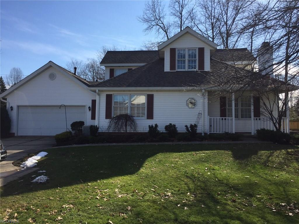 120 Steeplechase, Willoughby Hills, OH 44092