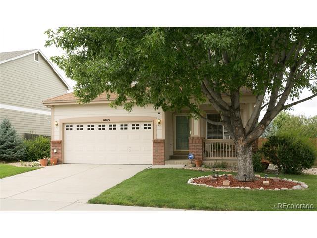 11605 Crow Hill Drive, Parker, CO 80134