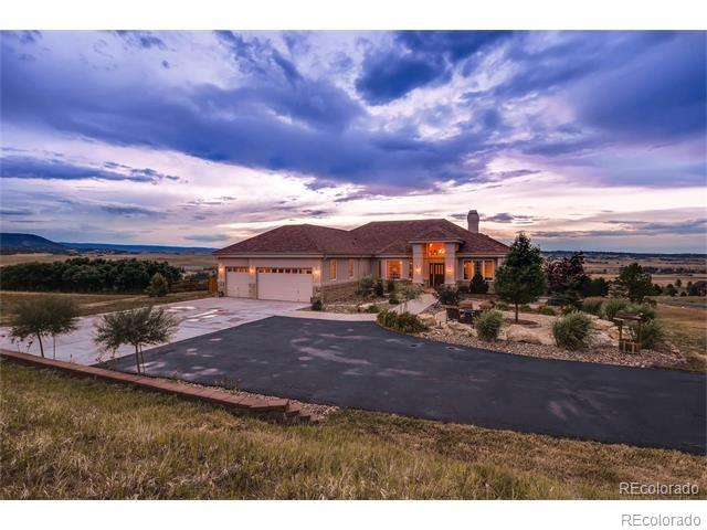 3569 Winterhawk Circle, Castle Rock, CO 80104