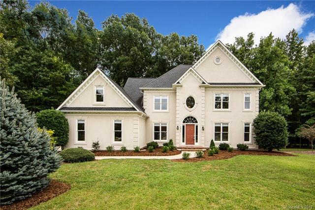 12711 Duncourtney Lane, Charlotte, NC 28277