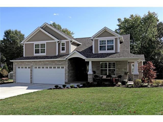 656 Brookhaven, Kirkwood, MO 63122