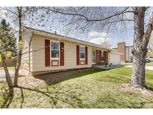 12824 W Roanoke Place, Morrison, CO 80465
