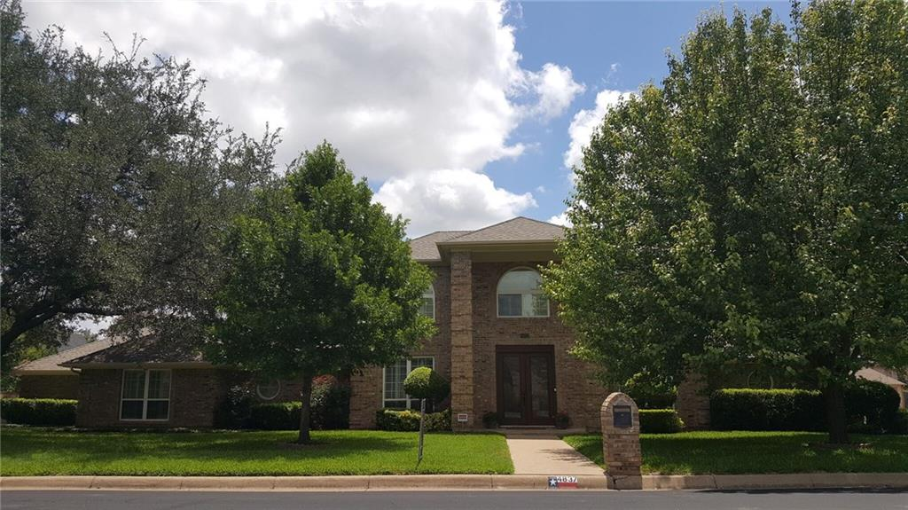 4837 River View Drive, Fort Worth, TX 76132