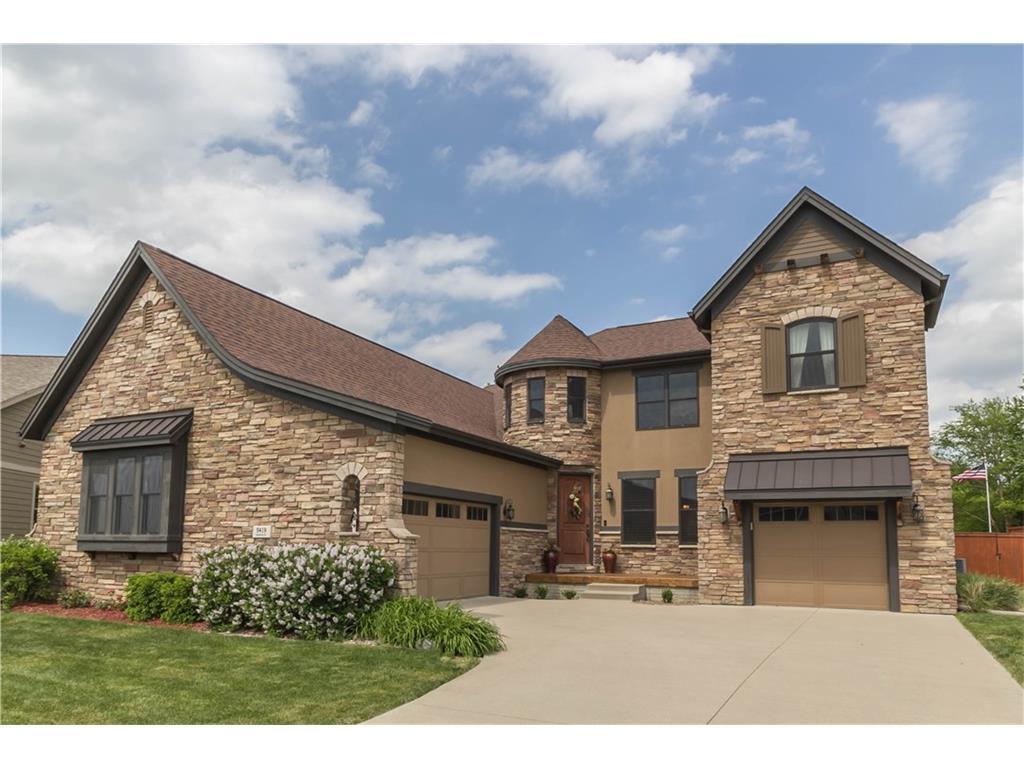 5419 Sandstone Drive, West Des Moines, IA 50266