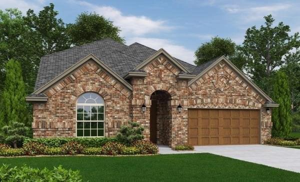 15921 Gladewater Terrace, Prosper, TX 75078