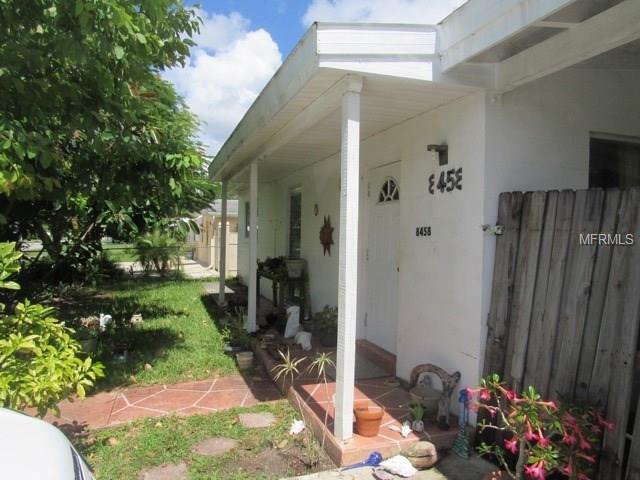 8458 DOROTHY AVENUE, NORTH PORT, FL 34287