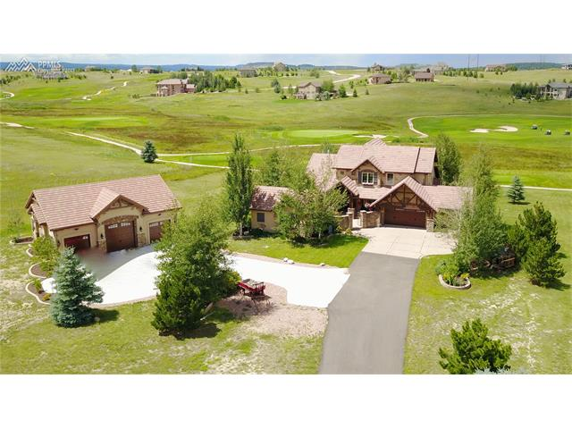 2310 Fontley Court, Monument, CO 80132