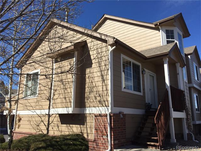 6819 S Webster Street A, Littleton, CO 80128