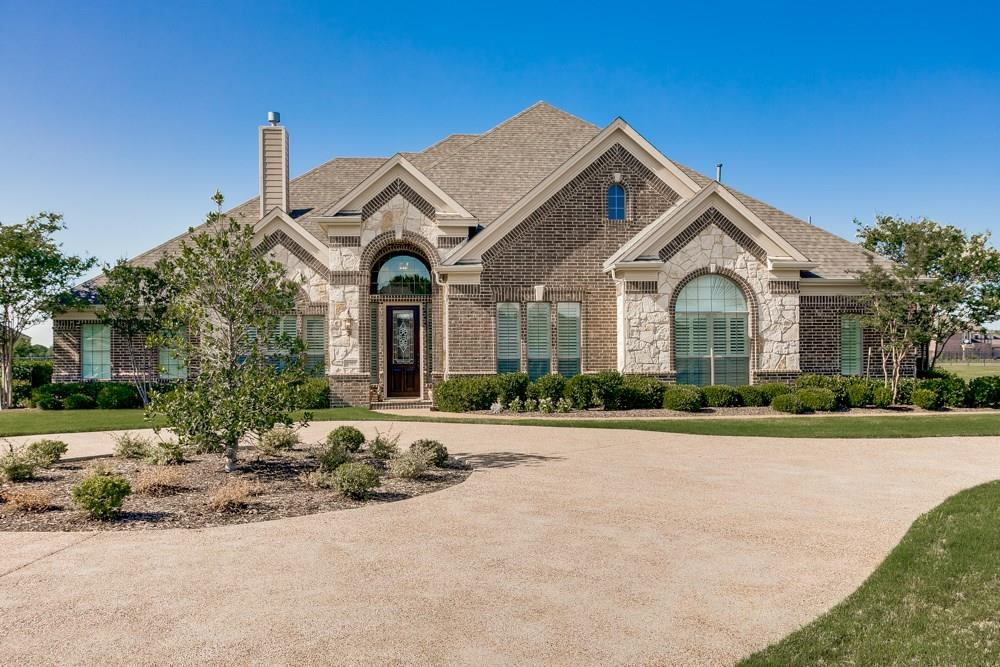 7301 Meadow Glen Drive, Parker, TX 75002