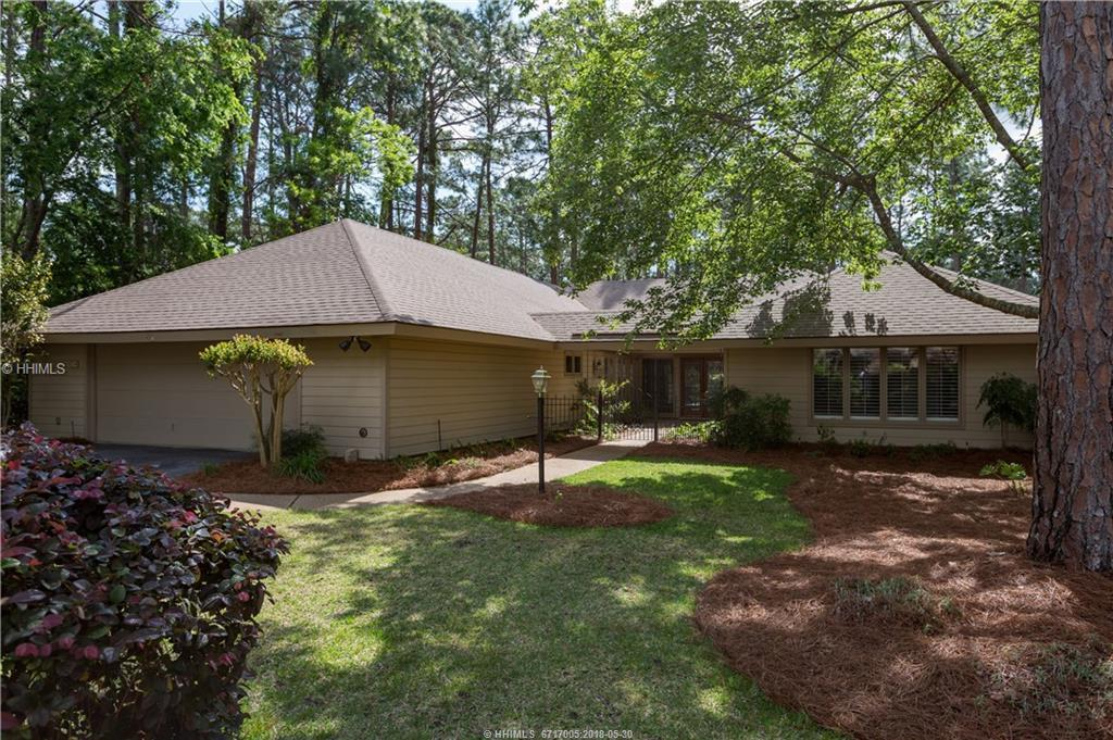 14 Sawtooth COURT, Hilton Head Island, SC 29926