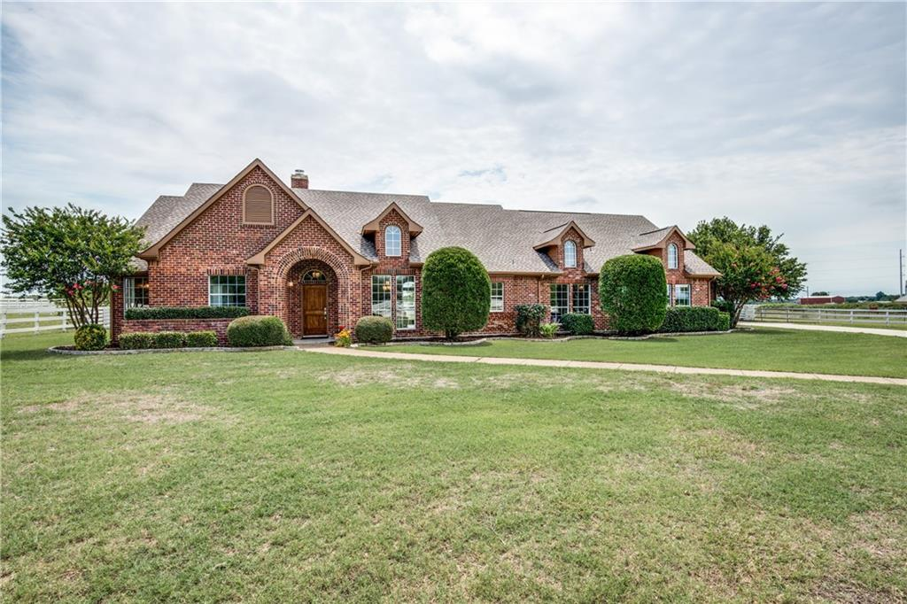 3390 Falcon Road, Celina, TX 75078