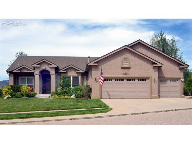 12594 Woodmont Drive, Colorado Springs, CO 80921