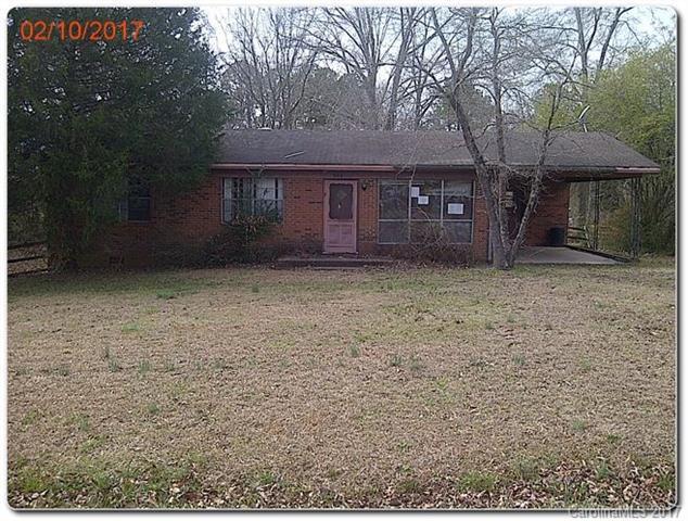 308 S Kendall Street, Norwood, NC 28128