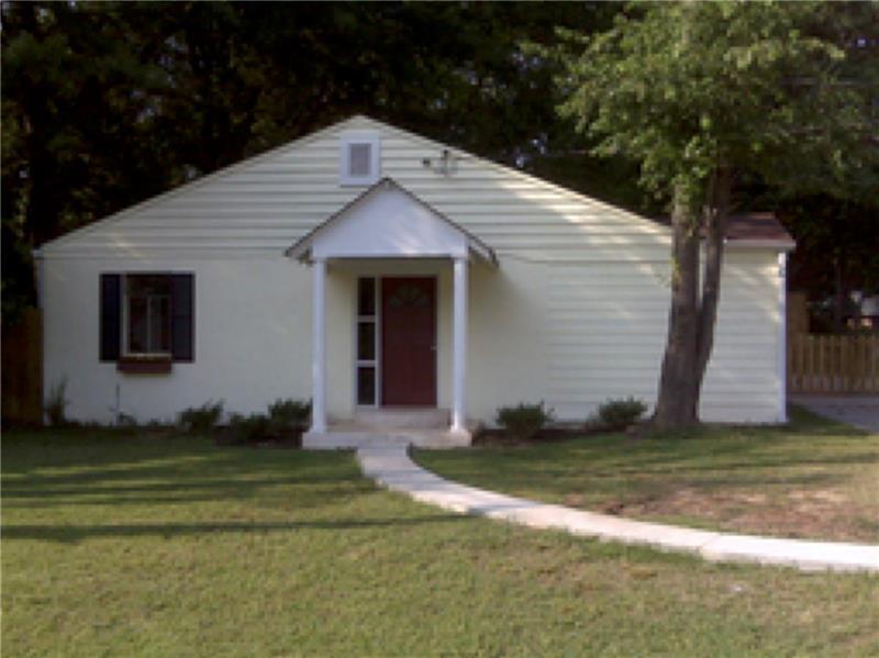 1848 SE Flat Shoals Road, Atlanta, GA 30316