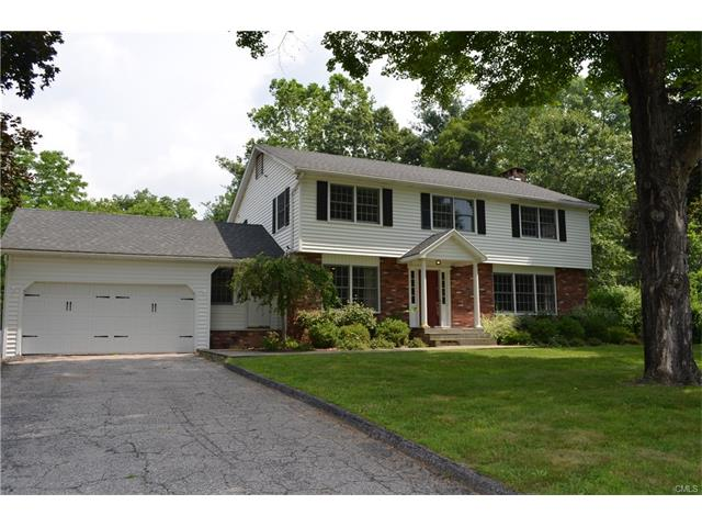 20 Hillendale Drive, New Milford, CT 06776