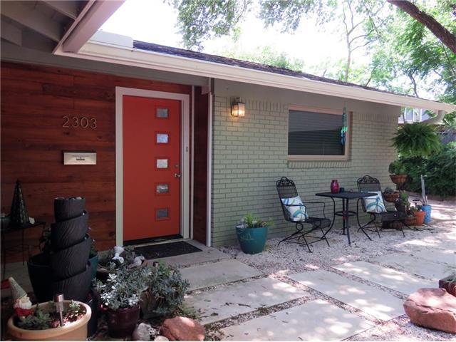 2303 Alta Vista Ave, Austin, TX 78704