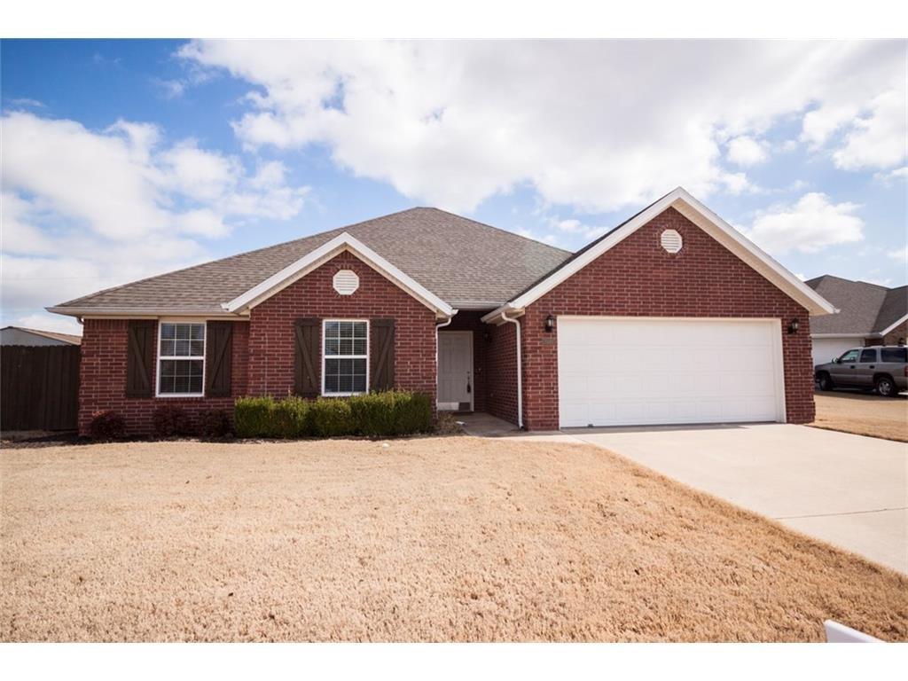 11693 East Creek LN, Farmington, AR 72730