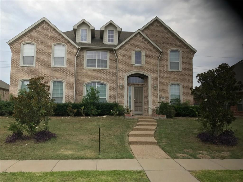 4221 Crestfield Drive, Richardson, TX 75082