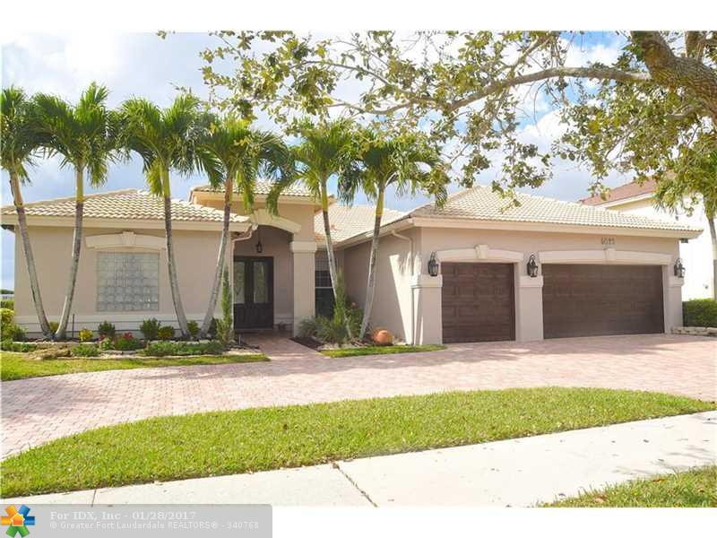 5023 SWEETWATER TE, Cooper City, FL 33330