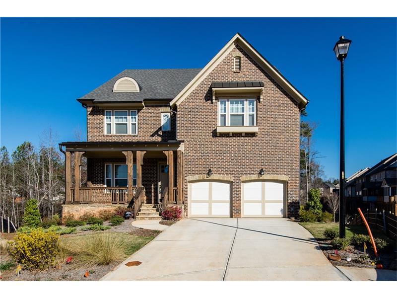 11420 Easthaven Place, Johns Creek, GA 30097