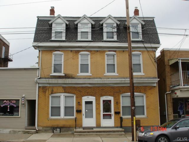 640 Main Street, Hellertown Borough, PA 18055
