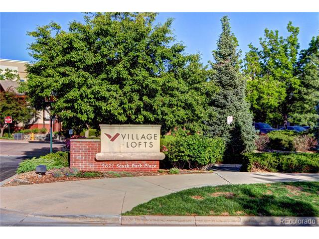 5677 S Park Place 305C, Greenwood Village, CO 80111
