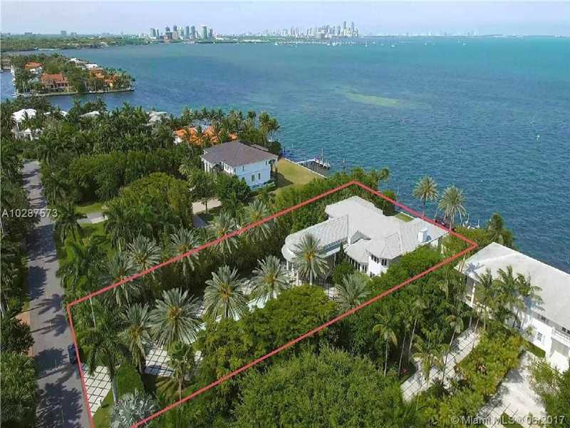 12 Tahiti Beach Island, Coral Gables, FL 33143