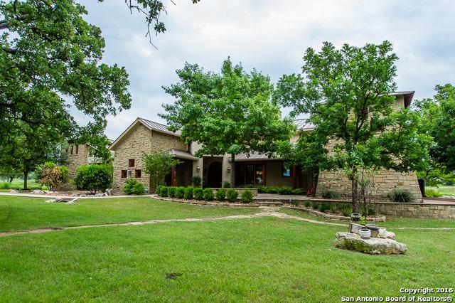 4204 Stonecreek Circle E, Kerrville, TX 78028