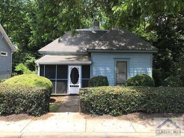 955 N. Chase Street, Athens, GA 30601