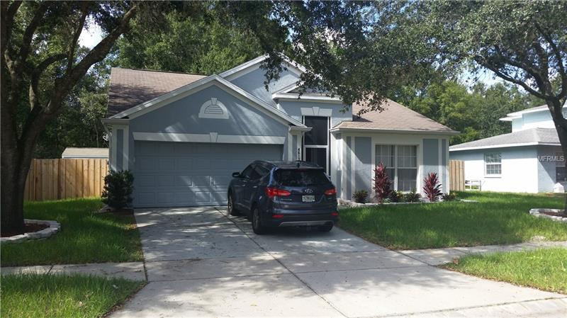 4613 STEEL DUST LANE, LUTZ, FL 33559