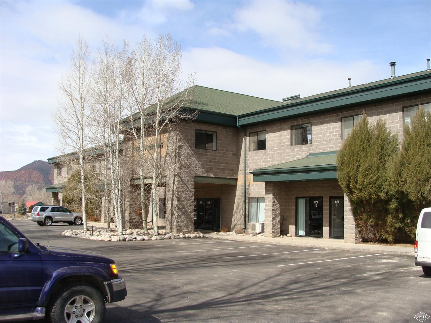 620 Red Table Drive F, Gypsum, CO 81637
