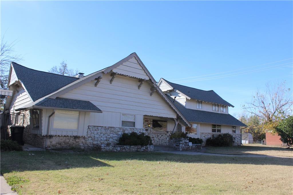 1528 NW 89th Street, Oklahoma City, OK 73114