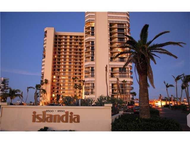9500 S Ocean Drive 1807, Jensen Beach, FL 34957