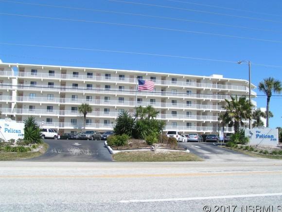 2401 Atlantic Ave A205, New Smyrna Beach, FL 32169