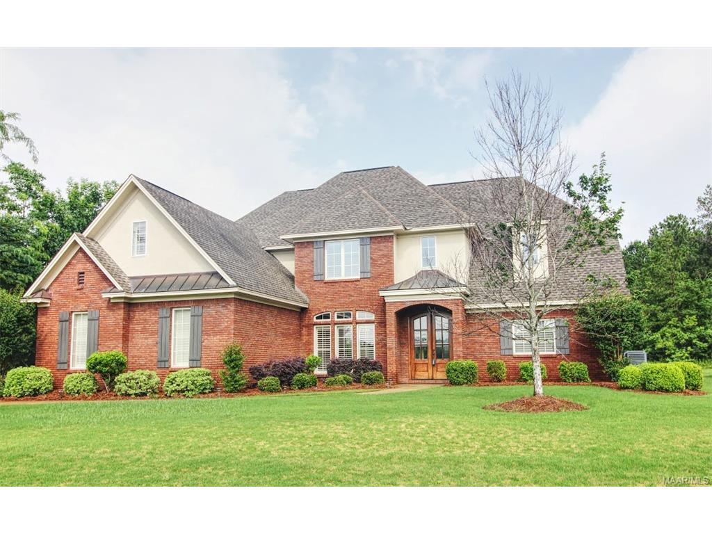 9709 Irving Lane, Montgomery, AL 36116