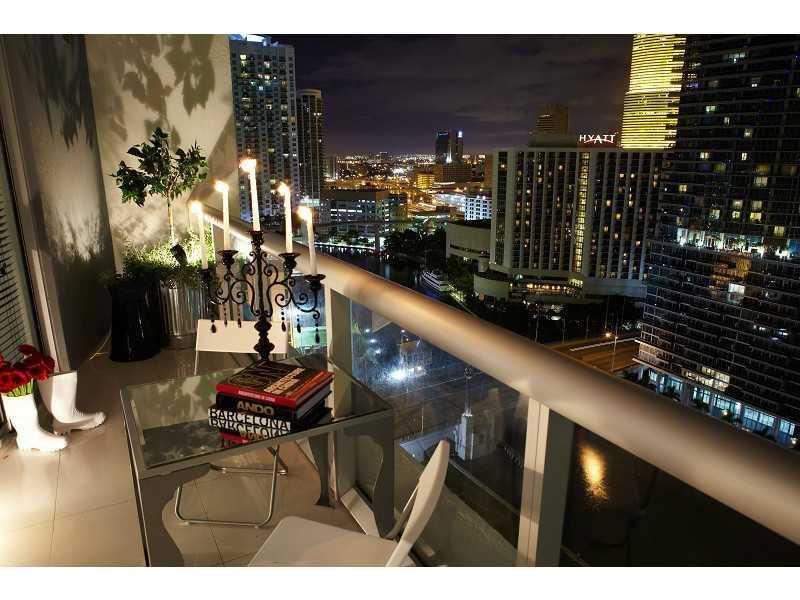 475 BRICKELL AV 2314, Miami, FL 33181