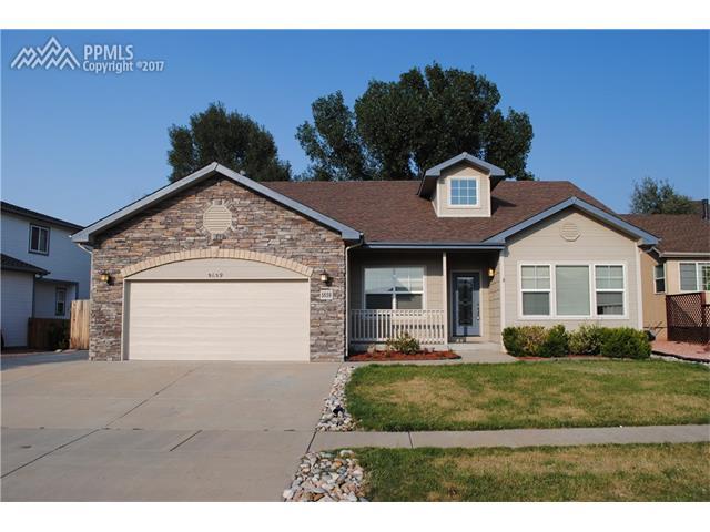 5659 Wells Fargo Drive, Colorado Springs, CO 80918