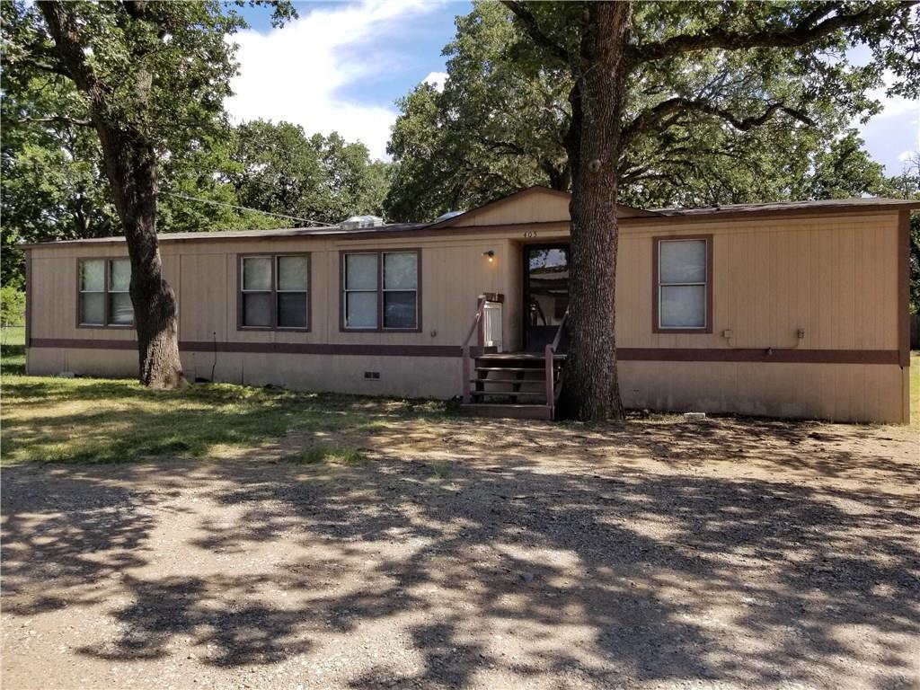405 Shady Oaks Lane, Little Elm, TX 75068