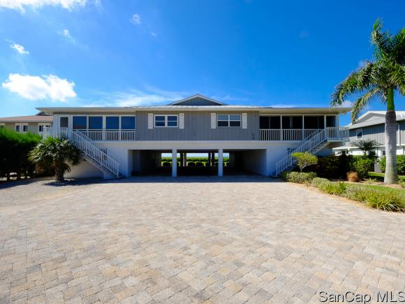 1351 Middle Gulf Dr 2C, Sanibel, FL 33957