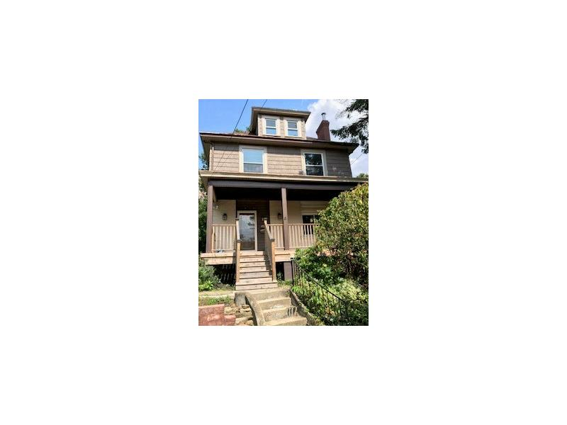 457 S MEADOWCROFT AVE, Pittsburgh, PA 15228