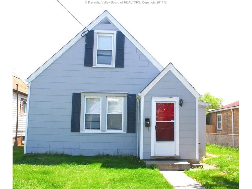 342 18th Street, Dunbar, WV 25064