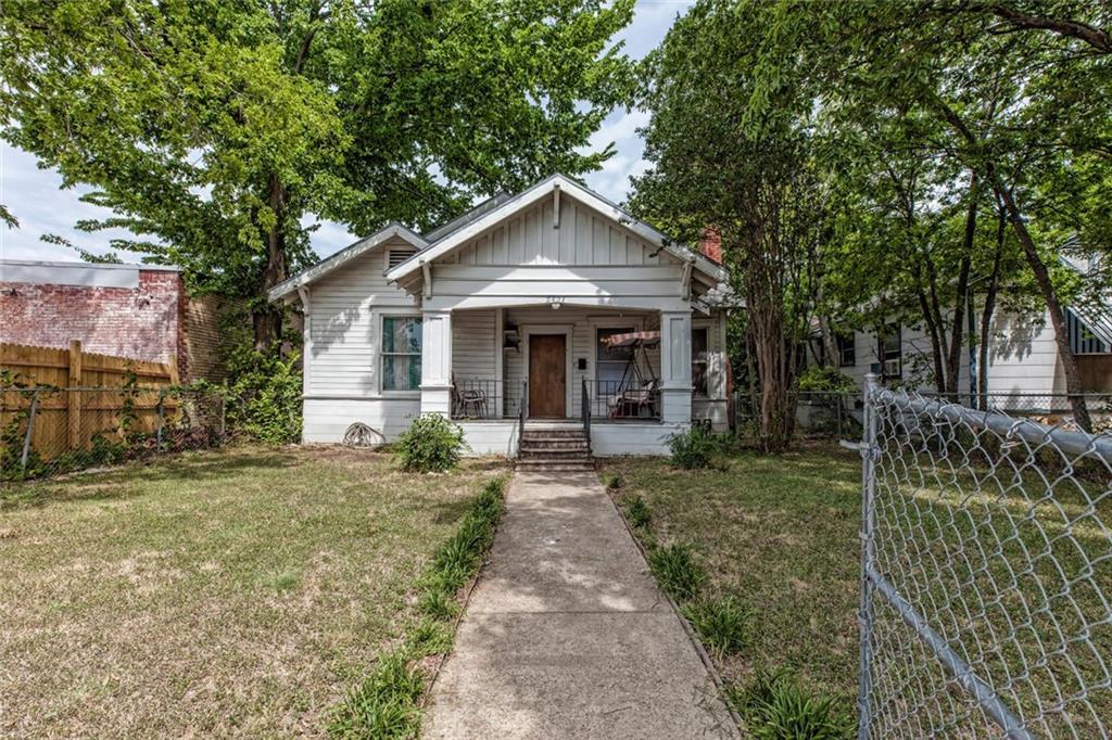 2421 Gorman Avenue, Waco, TX 76707