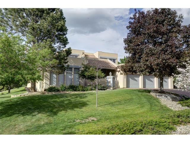 8331 Augusta Place, Lone Tree, CO 80124