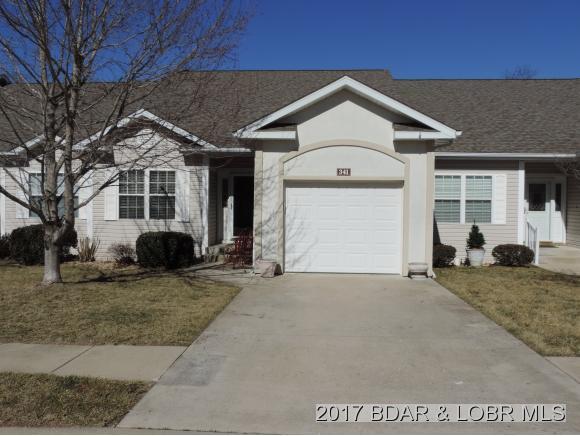 341 Grandview Drive 341, Lake Ozark, MO 65049