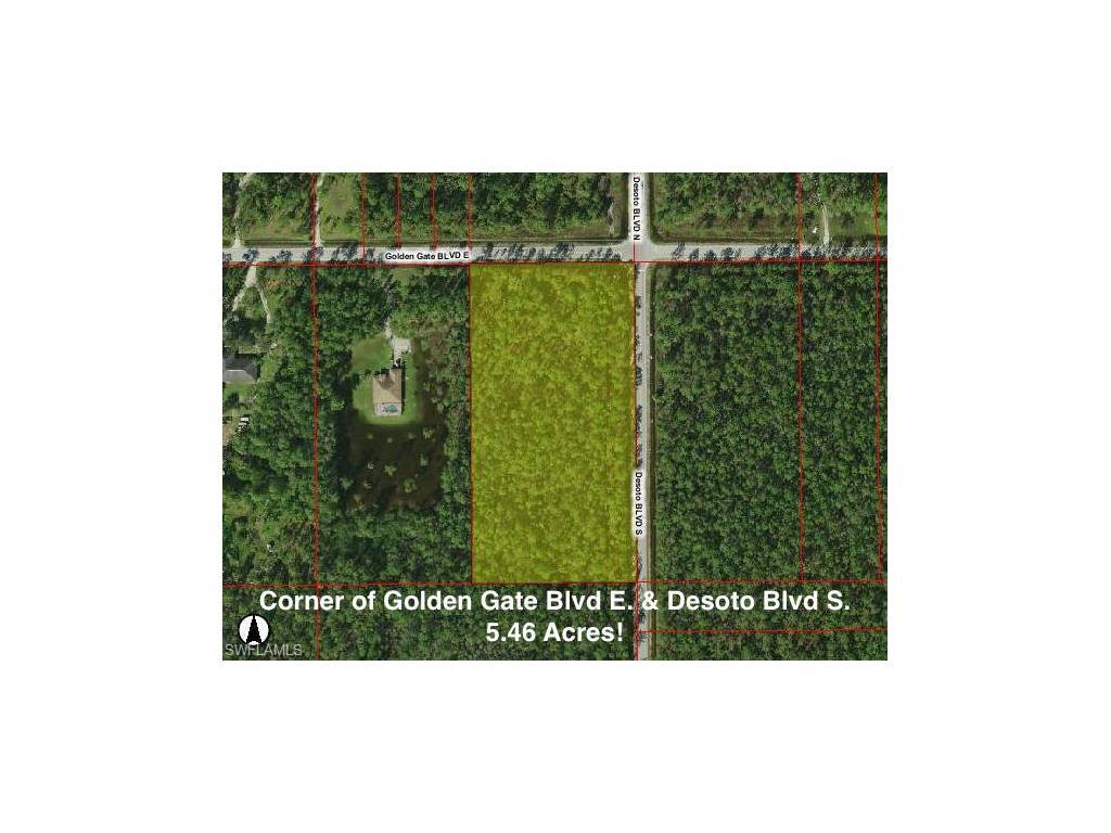 GOLDEN GATE BLVD E, NAPLES, FL 34120