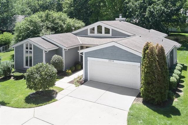 2013 W 123 Terrace, Leawood, KS 66209