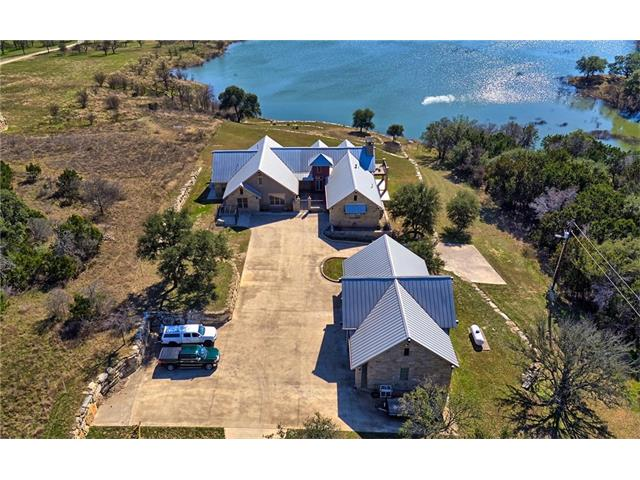 285 Chimney Cove Dr Nw, Marble Falls, TX 78654