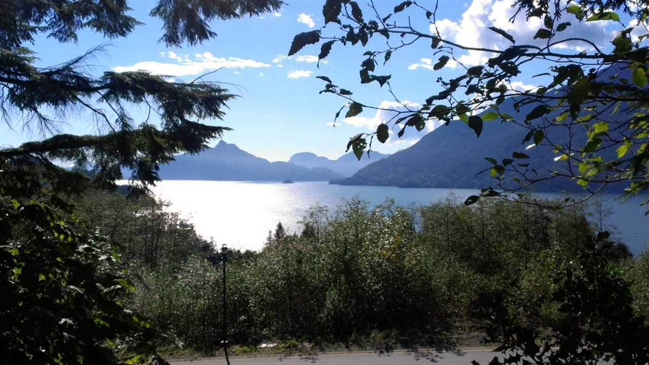 1019 GOAT RIDGE DRIVE LOT 169, Squamish, BC V0N 1J0