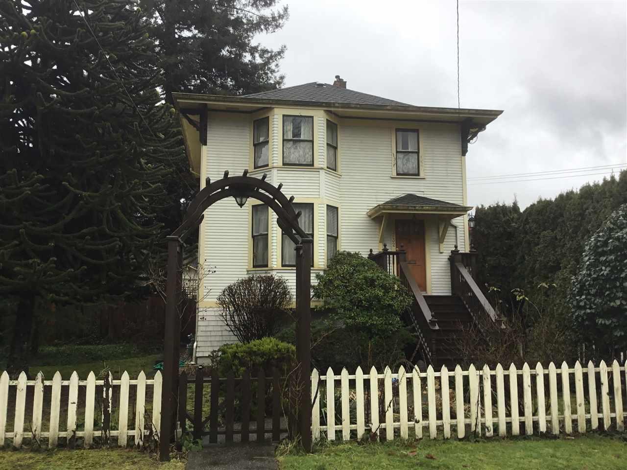 1732 BEWICKE AVENUE, North Vancouver, BC V7M 3C4